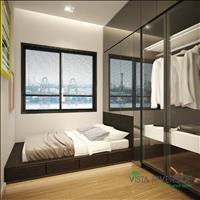 Bán căn hộ 2 phòng ngủ 1,2 tỷ trả trước 385 triệu hỗ trợ vay 70% - Ngay trung tâm Lái Thiêu