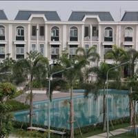 Chính thức mở bán nhà phố, biệt thự đối diện hành chính tỉnh tại thành phố Tân An