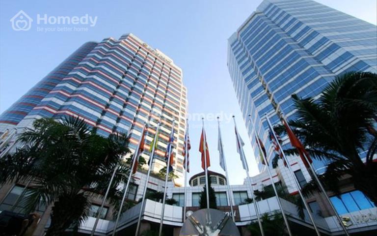 Văn phòng Milgroup Office quận Hoàn Kiếm, Hai Bà Trưng, miễn phí 1 tháng 90 - 120 - 200m2