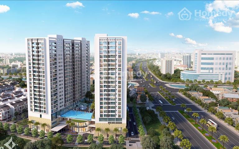 Cần bán gấp căn hộ 2 phòng ngủ, 2 WC, 78m2 tại dự án 378 Minh Khai, Hà Nội