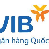 Ngân hàng VIB phát mãi 32 nền đất và 8 lô góc thổ cư 100% - khu vực thành phố Hồ Chí Minh, SHR