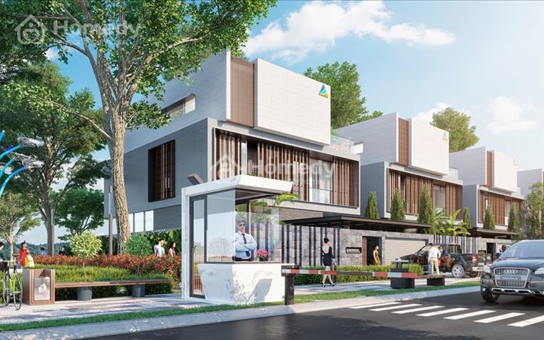 Biệt thự nghỉ dưỡng chuẩn 5 sao quận Ngũ Hành Sơn - Đà Nẵng