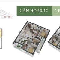 Nhượng lại căn hộ Greenfield 2 phòng ngủ, 2WC - 62m2 - Giá tốt 2.4 tỷ - Liên hệ Khôi Nguyên