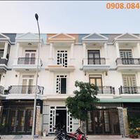 Bán nhà phố khu dân cư Phúc Đạt, Phú Lợi, Thủ Dầu Một, Bình Dương