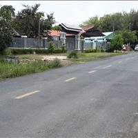 Bán đất nền thổ cư mặt tiền đường tỉnh lộ 7 xã An Nhơn Tây, diện tích 200m2, 8 triệu/m2