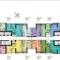 Cần bán căn Vinhomes Golden River 2 phòng ngủ 62m2 hot