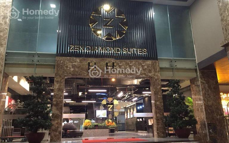 Cần cho thuê căn hộ Condotel tại F.Home 16 Lý Thường Kiệt - Hải Châu - Đà Nẵng