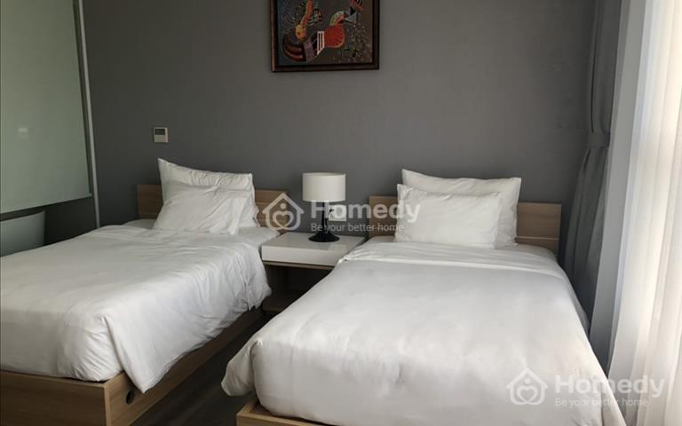Cho thuê căn hộ cao cấp F.Home, Lý Thường Kiệt, trung tâm thành phố Đà Nẵng