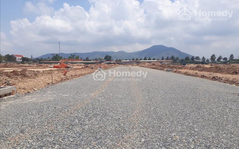 Đất phường Long Tâm, Bà Rịa, giá chỉ 17 triệu/m2, gần chợ, trường học, siêu thị, đầu tư sinh lời