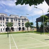 Nhà liền kề bán cổ điển 1,4 tỷ /căn trung tâm Đức Hòa phù hợp để ở, đầu tư có, sổ hồng riêng