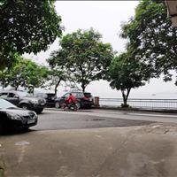 Siêu hiếm 65m2 đất mặt Hồ Tây, phố Trích Sài, vị trí đẹp kinh doanh vô đối