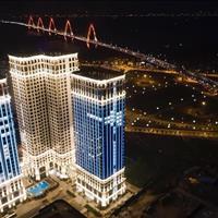 Căn hộ Sunshine Riverside thiết kế 2 phòng ngủ, 58m2, giá chỉ 2,1 tỷ