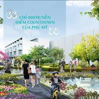 Lic City - Khu phức hợp giải trí - nghỉ dưỡng bậc nhất Phú Mỹ từ 800 triệu
