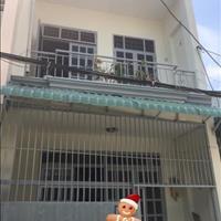 Bán nhà gấp đường Phan Văn Đối, Bà Điểm, Hóc Môn diện tích 4,5x10m (45m2), giá 780 triệu