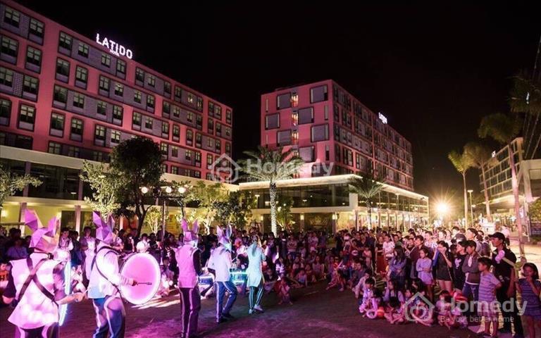 Chính chủ cần bán Shophouse Premium 7 tầng 1 tum giữa phố đi bộ Cocobay Đà Nẵng - Hàng độc hiếm có