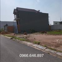 Mở bán 20 nền đất khu dân cư Hai Thành mở rộng, sổ hồng riêng từng nền, 810 triệu/nền