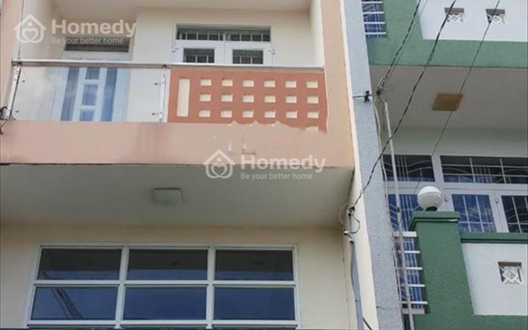 Cho thuê nhà hẻm đường Nguyễn Sơn, Phú Thọ Hòa, Tân Phú, giá 15 triệu/tháng