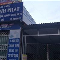 Bán đất tặng nhà cấp 4 mới xây - đường 7.5m - khu Phước Lý, sau bến xe trung tâm Đà Nẵng