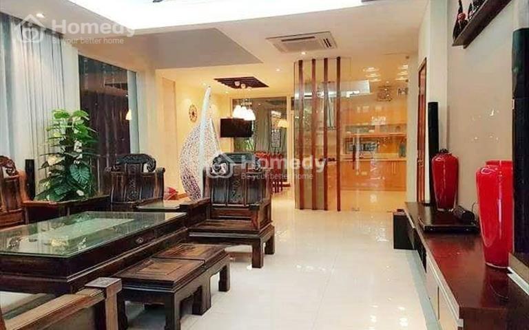 Cho thuê biệt thự Việt Hưng, Long Biên, Hà Nội, 210m2, cực đẹp sang trọng