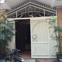 Bán nhà đường Phan Văn Hớn, Bà Điểm, Hóc Môn, 4,2x11m, 46m2, giá 735 triệu