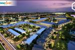 Dự án Khu đô thị Gemriver City - ảnh tổng quan - 2