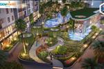 Dự án Khu đô thị Gemriver City - ảnh tổng quan - 3