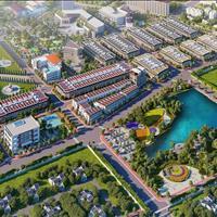 Khu đô thị Buôn Hồ Central, vị trí trung tâm, đẳng cấp nhất khu vực giá chủ đầu tư 6 triệu/m2