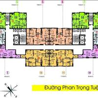 Chung cư căn hộ cao cấp Tabudec Plaza Cầu Bươu, Hà Đông