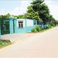 Cần tiền bán gấp lô đất đường Giáp Hải, Tân An Hội, Củ Chi, sổ hồng riêng, xây dựng tự do