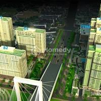 Căn hộ Q7 Saigon Riverside, giá từ 1,2 tỷ/căn, full nội thất, hỗ trợ vay ngân hàng