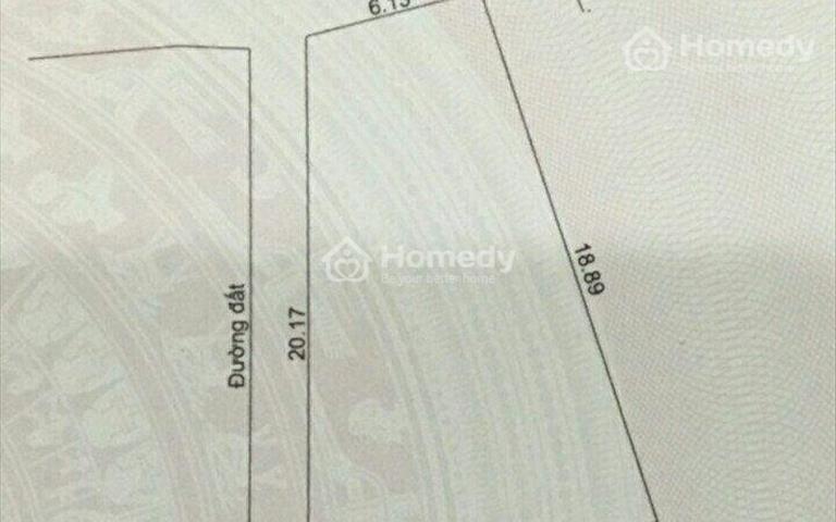 Đất 2 mặt kiệt 5m, Hòa Châu, Hòa Vang, Đà Nẵng, giá rẻ cho nhà đầu tư