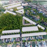 Dự án vàng ngay trung tâm thành phố Quảng Ngãi