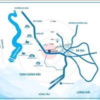 Lic City - Đất nền trung tâm Phú Mỹ  - giai đoạn 1 tốt nhất thị trường từ 8 triệu/m2