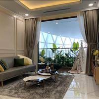 Căn hộ cao cấp Sài Gòn - giá rẻ nhất trong khu vực