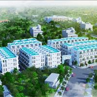 Chỉ với 3,5 tỷ sở hữu ngay nhà 4 tầng 250m2 dự án Bạch Đằng Luxury Residence Hải Phòng