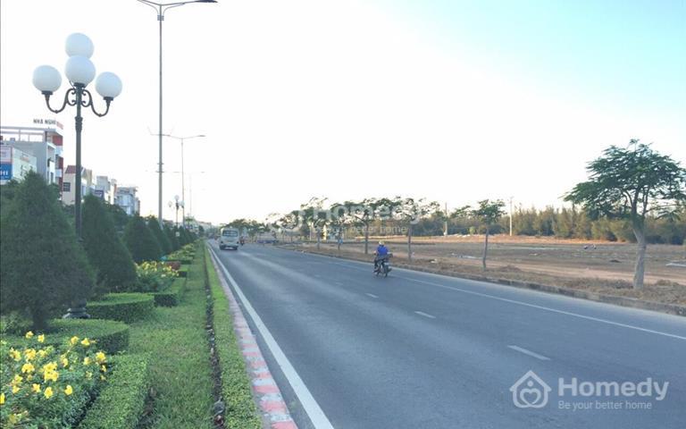 Chính chủ bán nhà phố 5 tầng trên đại lộ Hùng Vương 48m - Tuy Hòa - Phú Yên