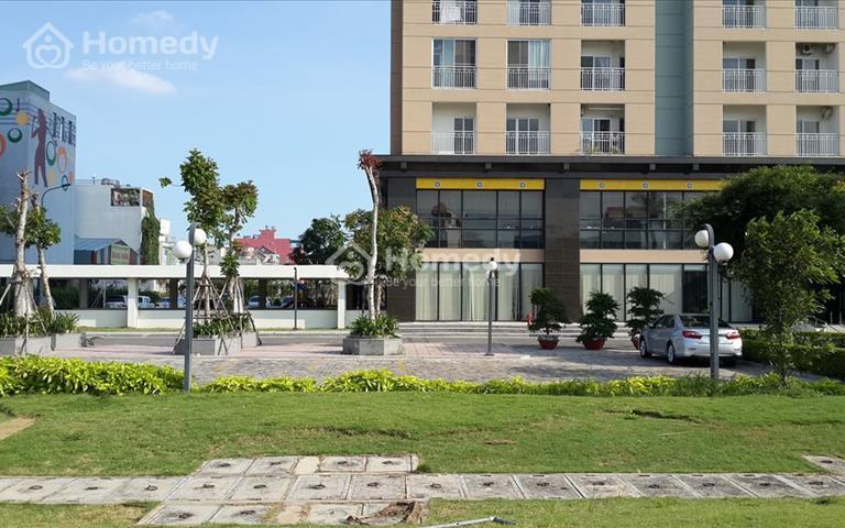 Charm City Bình Dương - căn hộ sở hữu Vincom trong lòng dự án - giá từ 1 tỷ/căn