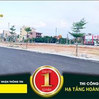 Mở bán dự án Bắc Quy Nhơn, mặt tiền Quốc Lộ 1A - Chỉ từ 1 tỷ đồng/nền