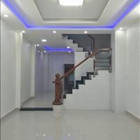 Bán nhà 1 trệt, 1 lầu Lê Văn Khương, ngay Metro Quận 12, 4x12m (48m2), 990 triệu