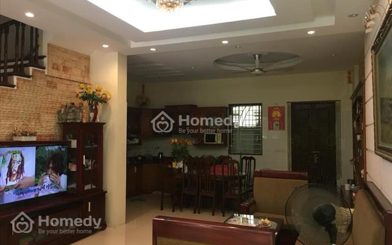 Cần cho thuê nhà riêng liền kề 4 tầng tại KĐT Việt Hưng, Long Biên, 120m2, giá 18 triệu/tháng