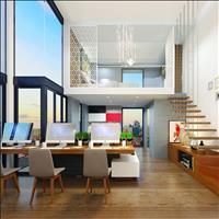 An cư lạc nghiệp tiện lợi với căn hộ văn phòng kề Phú Mỹ Hưng giá 1,55 tỷ