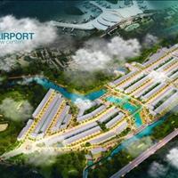 Đất sổ hồng KĐT Airport New Center Long Thành, giá gốc từ CĐT chiết khấu ngay 8% và 3 chỉ vàng SJC