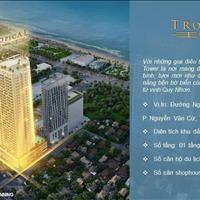 Hưng Thịnh mở bán căn hộ nghỉ dưỡng 5 sao ngay thành phố Quy Nhơn chỉ 1,65 tỷ/căn chiết khấu 3%