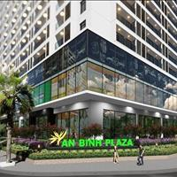 Cần bán căn 2 phòng ngủ chung cư An Bình Plaza 97 Trần Bình - đã xong móng - chỉ từ 26 triệu/m2