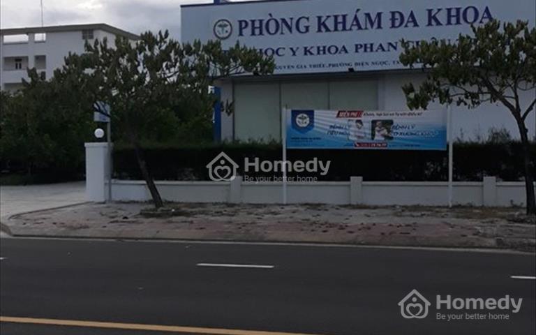 Bán đất Nam Đà Nẵng - diện tích 151m2 - giá chỉ 18 triệu/m2 - liên hệ