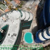 Cần nhượng căn hộ Vũng Tàu Gateway 2 phòng ngủ, 75m2 tầng cao view biển 21 triệu/m2