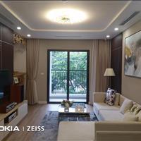 Bán căn hộ 3 phòng ngủ cao cấp, full nội thất, khu vực Mỹ Đình