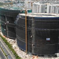 Căn hộ Vũng Tàu Gateway 2 phòng ngủ, 75m2, tầng cao view biển, sân golf, giá gốc chủ đầu tư