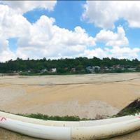 Cần bán lô đất nền giá rẻ view công viên dự án Hamu Bay Phan Thiết