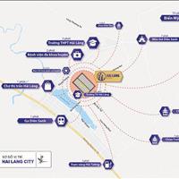Chỉ với 3,5 triệu/m2, sở hữu ngay đất nền trung tâm thị trấn Hải Lăng